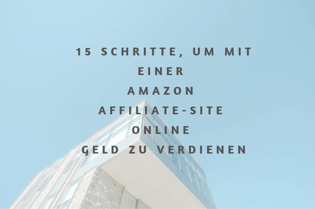 Online Geld zu verdienen