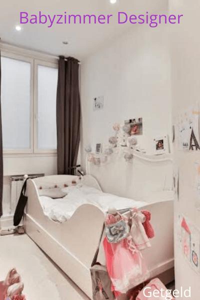 Babyzimmer Designer